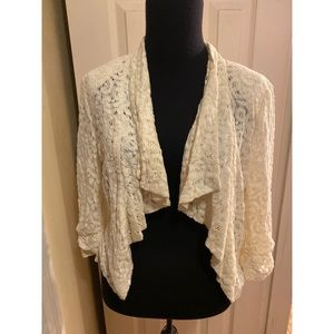Forever 21 top sz L